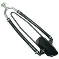 Dual Feed Motor Flusher( Steel)/ Motor Flushe/ Watercraft Hardware / Marine Hardware
