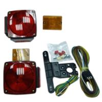 Submersible Trailer Light Kit – LED / Submersible Trailer Light Kit / Watercraft Hardware