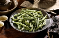 Dehydrated String Beans