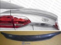 AUDI A4 (B8) Carbon Spoiler