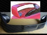 Cens.com Lancer Evolution X Carbon Spoiler SHIANG YOUNG INTERNATIONAL CO., LTD.