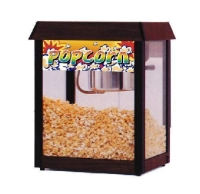 Cens.com Popcorn Machine YUAN YANG FROZEN MACHINE CO., LTD.