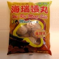 Hairei Mushroom Meatballs