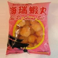 Hairei Fresh Shrimp Balls