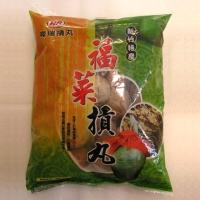 海瑞福菜摃丸