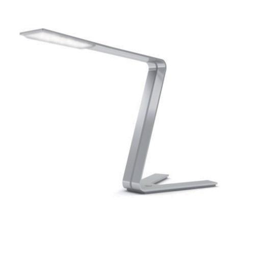Wam White LED Desk Lamp