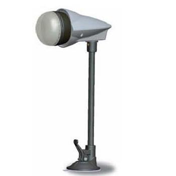 Portable E27 LED Lamp Stand