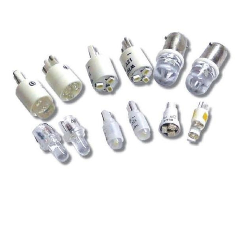Wedge Base / GE44 / Tlvall LED Bulb
