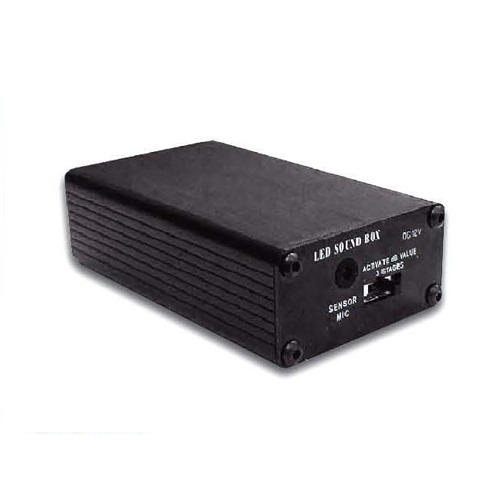 LED Sound Box Controller