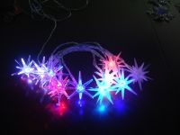 Battery Operated Starburst Light String