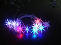Battery Operated Starburst Light String