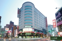 Cens.com 台南館 劍橋連鎖飯店
