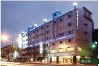 Cambridge Hotel (Chienkang)