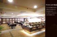 中西式自助餐廳