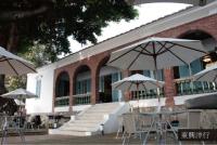 Restaurant (Former Julius Mannich Company (Ger.), Tainan Branch)