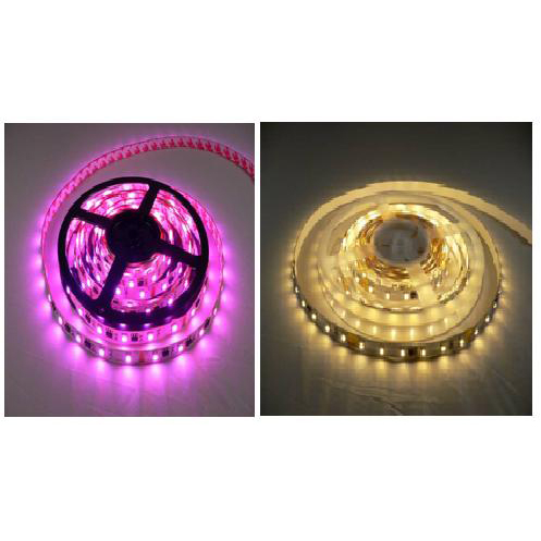 LED Flexsible Strip Lamp