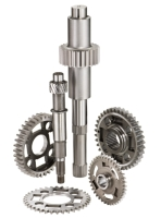 Automobile and Motorcycle Gears
