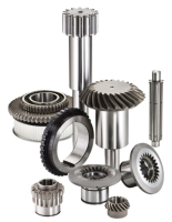 Gears for Machine Tools