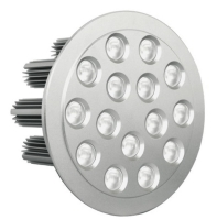 LED Recessed Fixtures-45W