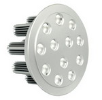 LED downlight 36W