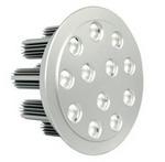 LED downlight 36W