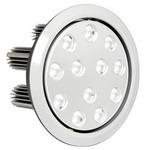 Downlights LED 36W-Convertible
