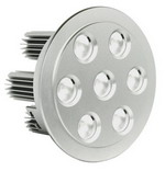 Recessed LED Downlight 21W