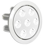 LED Downlighters 21W-Convertible