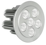 LED Recessed Fixtures 18W