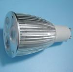 LED GU10-6W