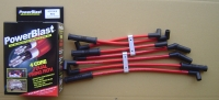 4 CORE IGNITION WIRE 4000LC / 42-013 /14265/ 42-014/18005