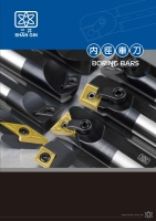 Cens.com BORING BARS HON JAN CUTTING TOOLS CO., LTD.