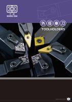 Cens.com TOOLHOLDERS HON JAN CUTTING TOOLS CO., LTD.