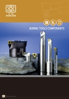Cens.com BORING TOOLS HON JAN CUTTING TOOLS CO., LTD.