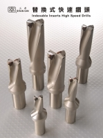Cens.com HIGH SPEED DRILLS HON JAN CUTTING TOOLS CO., LTD.