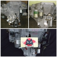 USED HONDA TRANSMISSION
