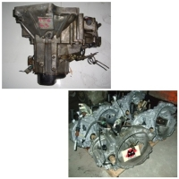 Cens.com USED MAZDA TRANSMISSION CHYUAN YANG INTERNATIONAL CO., LTD.