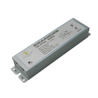 100W LED Constant current driver