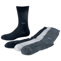 Bamboo Charcoal Male Leisure Socks