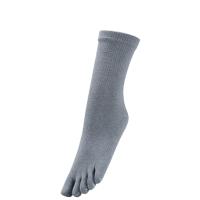Bamboo Charcoal Five Toes Socks