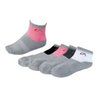 Bamboo Charcoal Kid's Socks