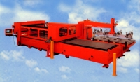 Telescopic Covers for Machine Slide Tables