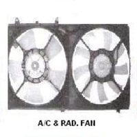 Cens.com A/C & RAD. FAN JACQUE INDUSTRIAL INC.