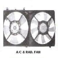 A/C & RAD. FAN