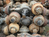 USED ENGINE / USED TRUCK PART(REAR-AXLE)