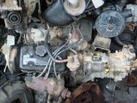 USED ENGINE / USED TRUCK PART(USED ENGINE)