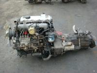 USED ENGINE / USED TRUCK PART(USED-ENGINE)