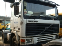 USED ENGINE / USED TRUCK PART(TRACTOR)