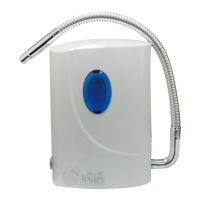Oclean Ozone Detoxification Machine