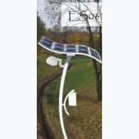 Solar Slim ES06